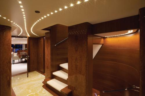 BARON TRENCK - Luxury Motor Yacht For Charter - Interior Design - Img 4 | C&N