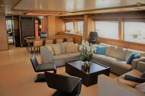 TAURUS - Luxury Motor Yacht For Sale - Interior Design - Img 3 | C&N