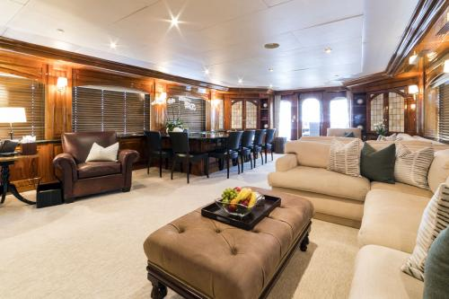 ONE MORE TOY - Luxury Motor Yacht For Sale - Interior Design - Img 5 | C&N