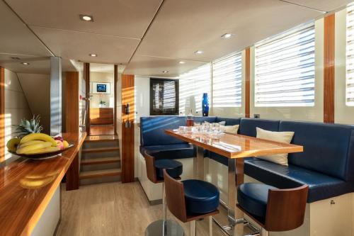 BASMALINA II - Luxury Motor Yacht For Sale - Interior Design - Img 2 | C&N