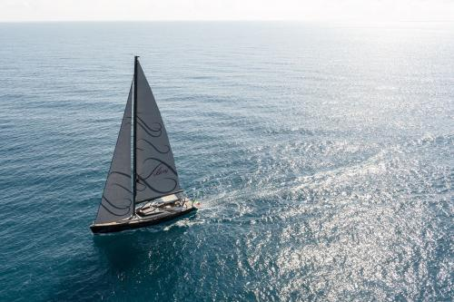 GIGRECA - Luxury Sailing Yacht For Sale - Exterior Design - Img 1 | C&N