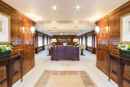 ONE MORE TOY - Luxury Motor Yacht For Sale - Interior Design - Img 1 | C&N
