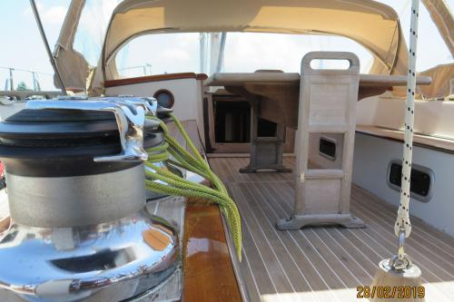 DON JUAN OF LONDON - Luxury Sailing Yacht For Sale - Exterior Design - Img 2 | C&N