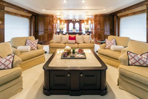 ONE MORE TOY - Luxury Motor Yacht For Sale - Interior Design - Img 2 | C&N