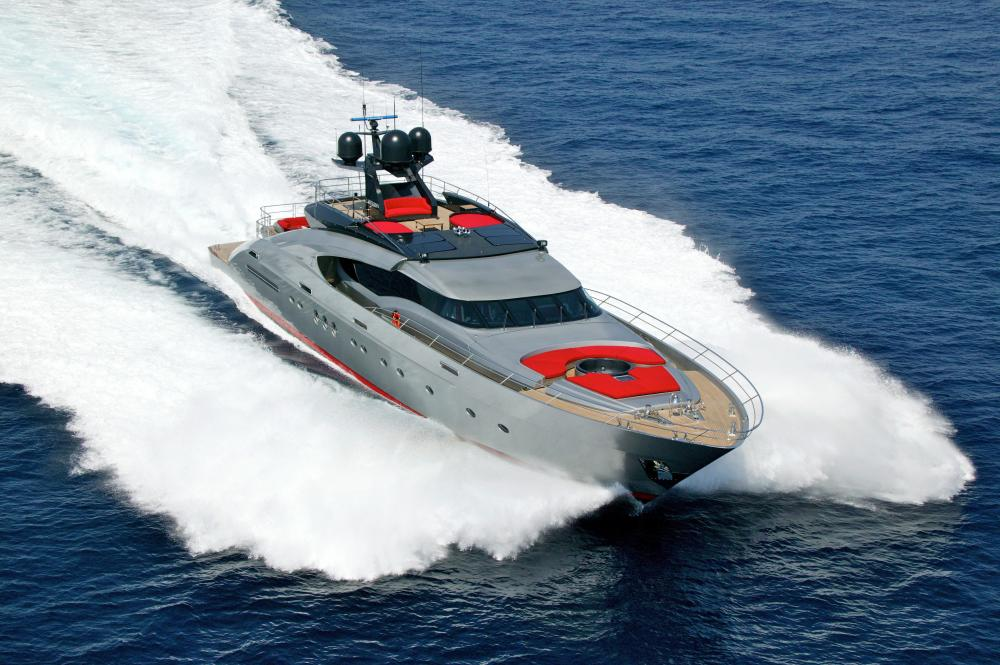 DRAGON - Luxury Motor Yacht for Sale | C&N