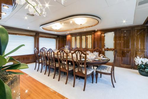 ONE MORE TOY - Luxury Motor Yacht For Sale - Interior Design - Img 3 | C&N
