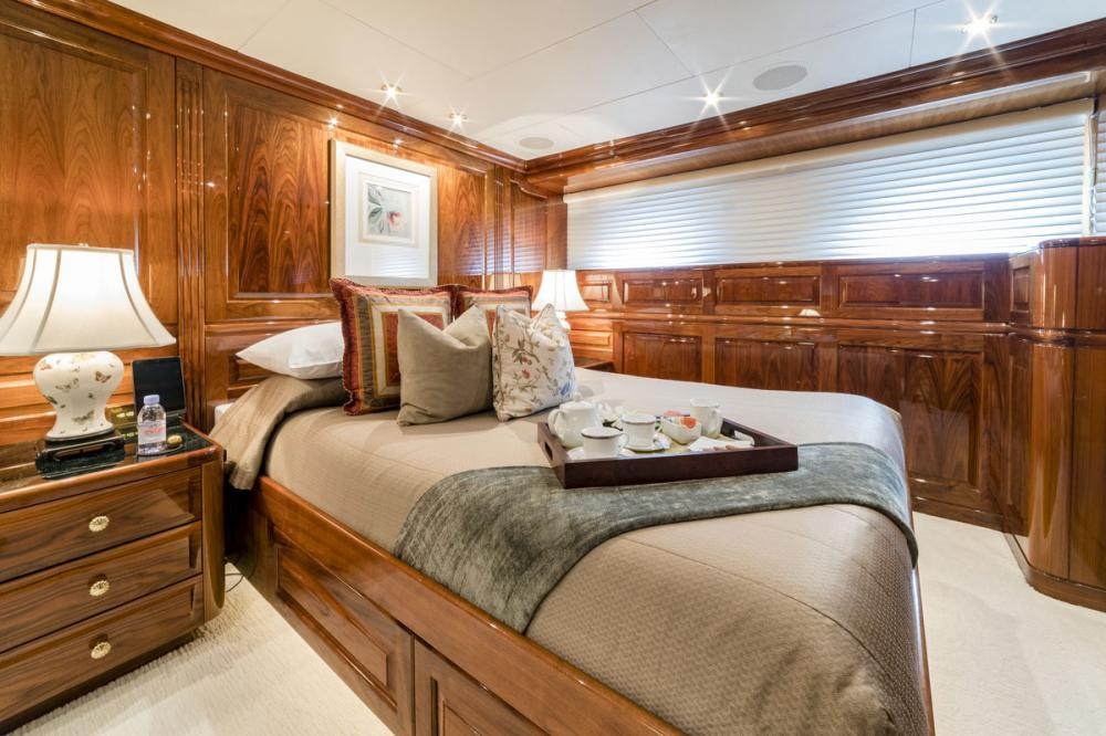 ONE MORE TOY - Luxury Motor Yacht For Sale - 3 DOUBLE CABINS - Img 1 | C&N