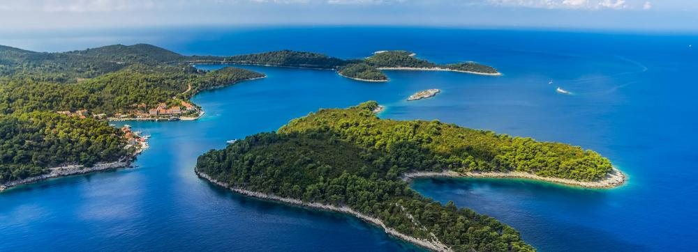 Croatia - Luxury Charter Itinerary | C&N