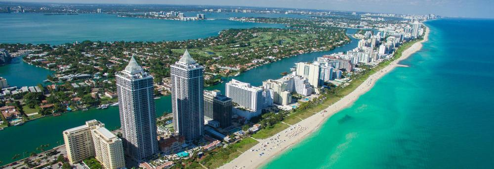 Florida - Luxury Charter Itinerary | C&N