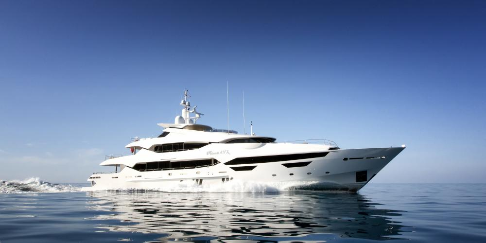 PRINCESS AVK - Luxury Motor Yacht for Charter | C&N