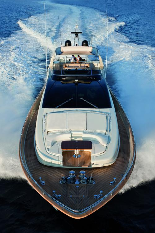 TAURUS - Luxury Motor Yacht For Sale - Exterior Design - Img 1 | C&N