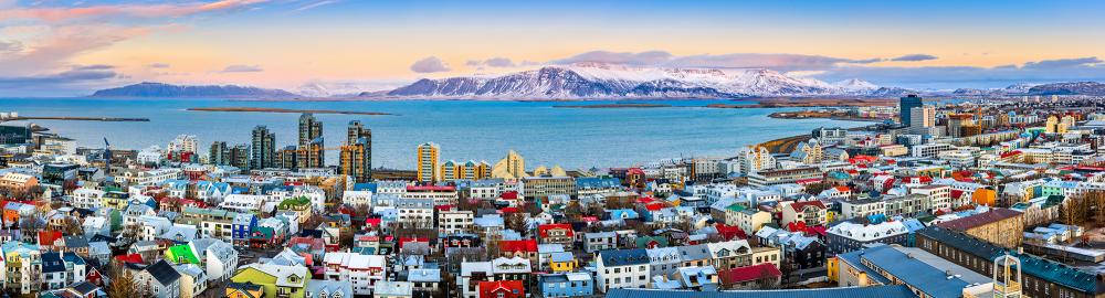 Iceland - Luxury Charter Itinerary | C&N