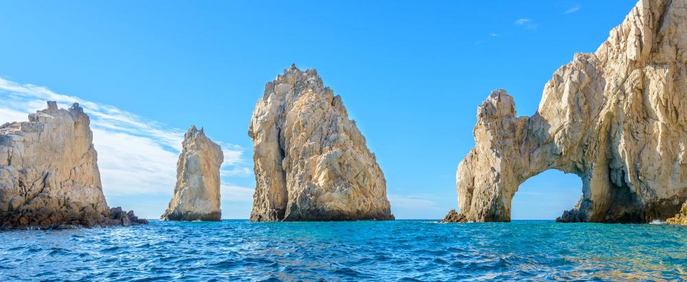 Mexico - Luxury Charter Itinerary | C&N
