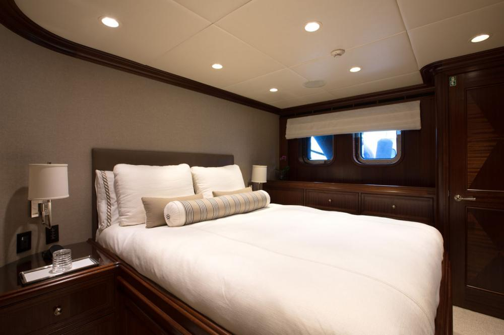 SAFIRA - Luxury Motor Yacht For Sale - 2 DOUBLE CABINS - Img 1 | C&N