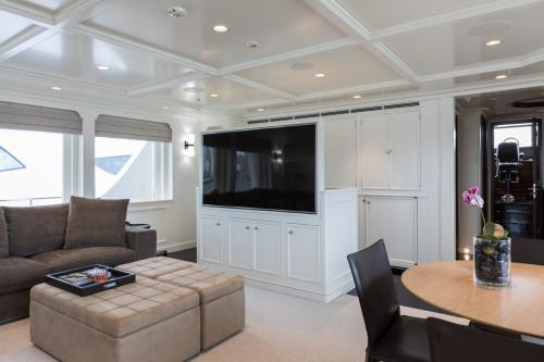 SAFIRA - Luxury Motor Yacht For Sale - Interior Design - Img 5 | C&N