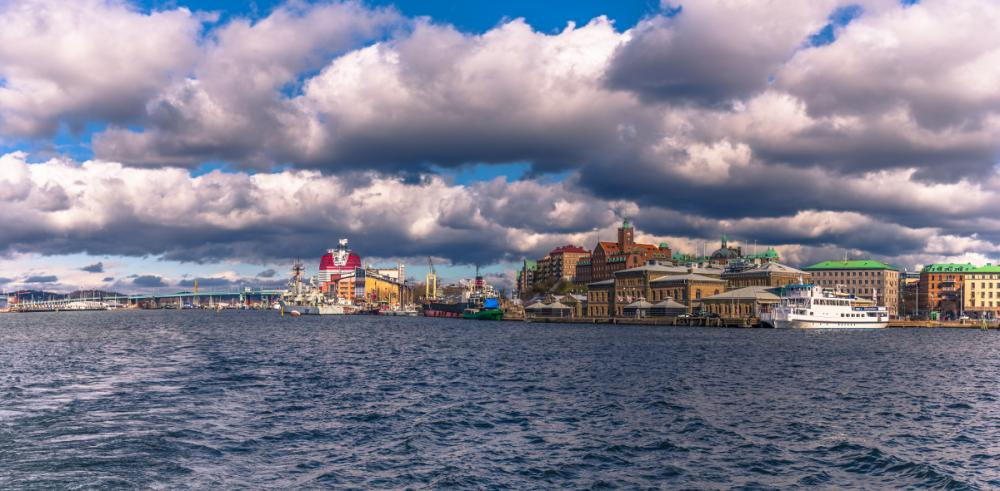 Scandinavia - MALMO TO GOTHENBURG - Luxury Charter Itinerary | C&N