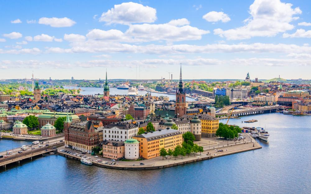 Scandinavia - STOCKHOLM, SWEDEN - Luxury Charter Itinerary | C&N