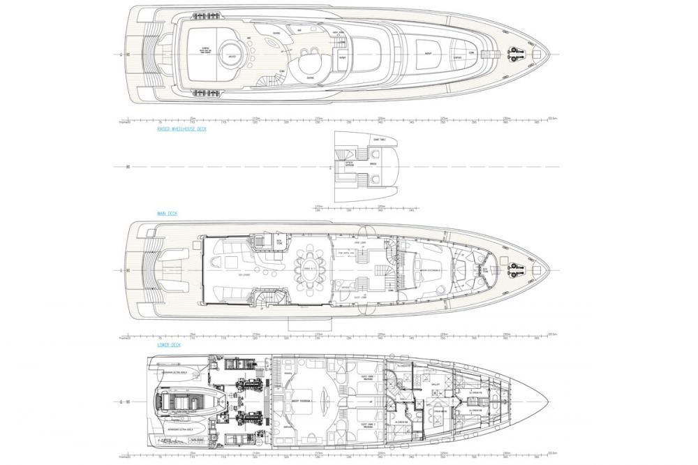 SOLIS - Luxury Motor Yacht For Charter -  - Img 1 | C&N