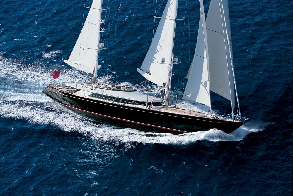 Luxury Yachts for Sale | C&N