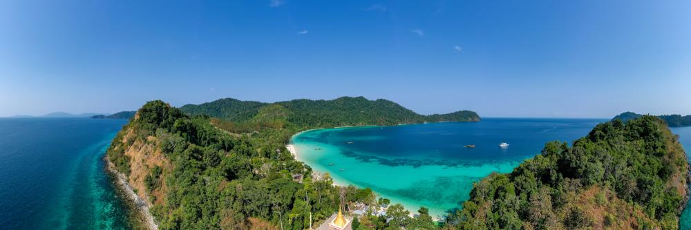 Southern Myanmar & Phuket - Luxury Charter Itinerary | C&N