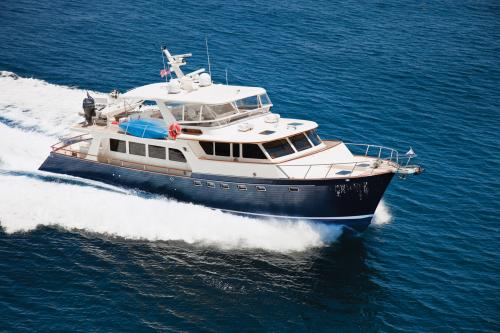 PATAGON - Luxury Motor Yacht For Sale - Exterior Design - Img 1 | C&N