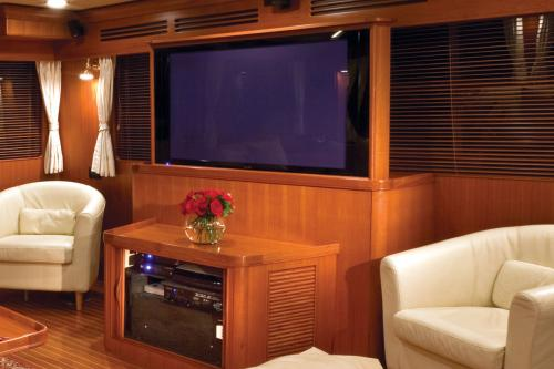 PATAGON - Luxury Motor Yacht For Sale - Interior Design - Img 3 | C&N