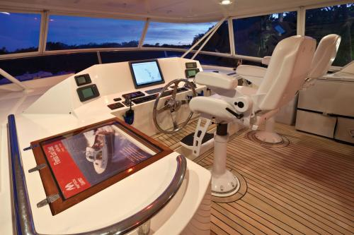 PATAGON - Luxury Motor Yacht For Sale - Exterior Design - Img 2 | C&N