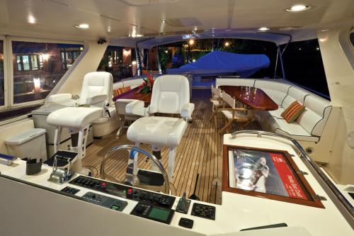 PATAGON - Luxury Motor Yacht For Sale - Exterior Design - Img 3 | C&N