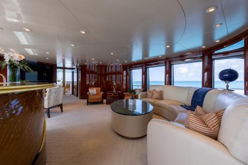 TOUCH - Luxury Motor Yacht For Charter - Interior Design - Img 4 | C&N