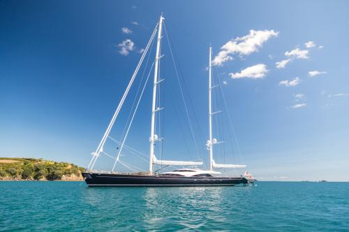 TWIZZLE - Luxury Sailing Yacht For Charter - Exterior Design - Img 1 | C&N