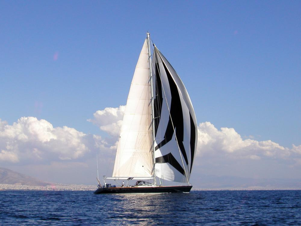 ONELILO - Luxury Sailing Yacht for Sale | C&N