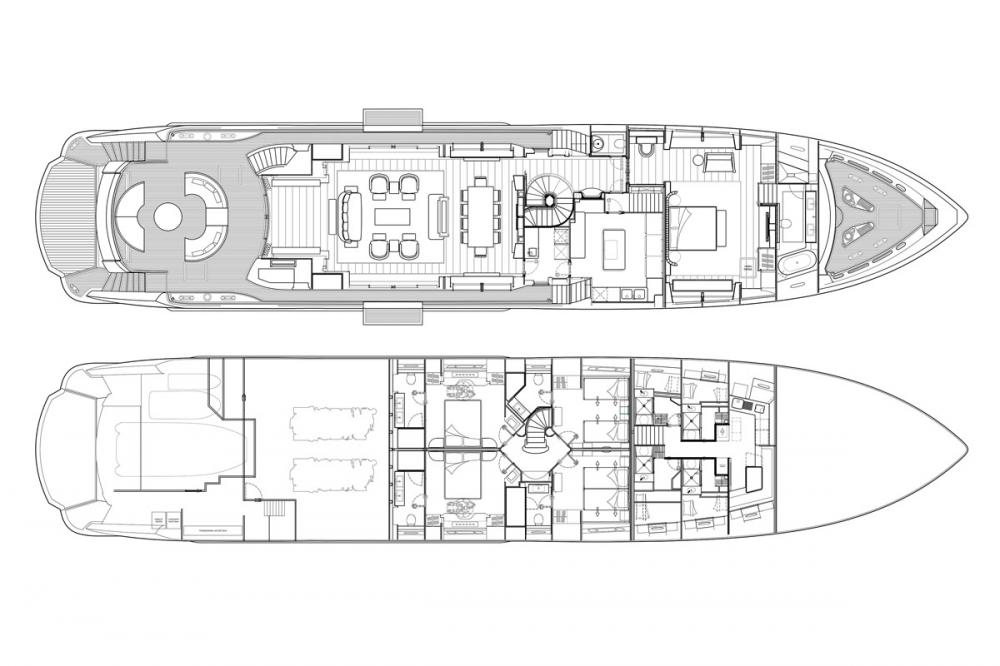 THUMPER - Luxury Motor Yacht For Charter -  - Img 2 | C&N