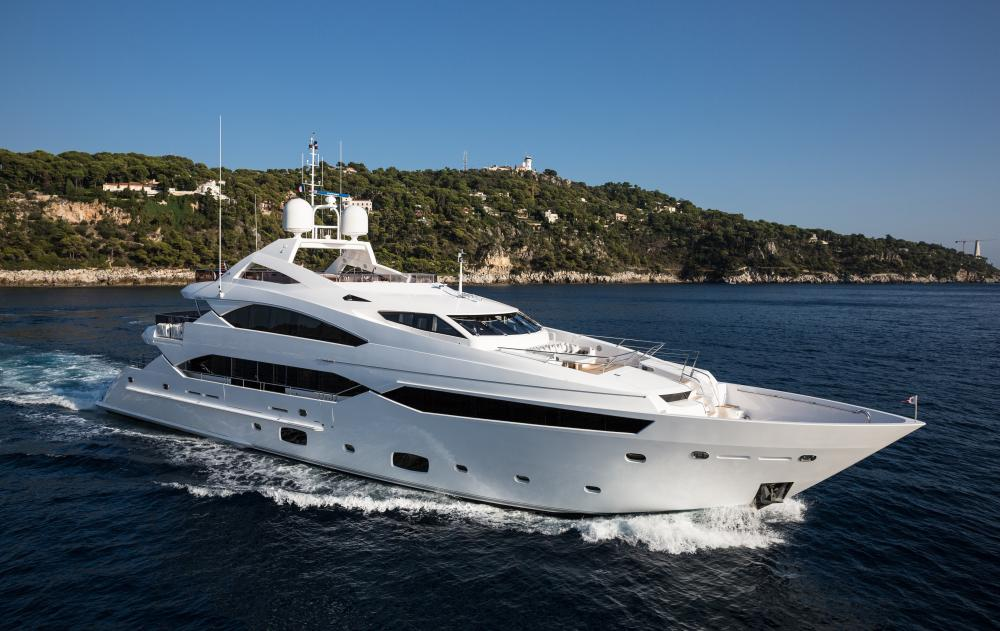 THUMPER - Luxury Motor Yacht for Charter | C&N