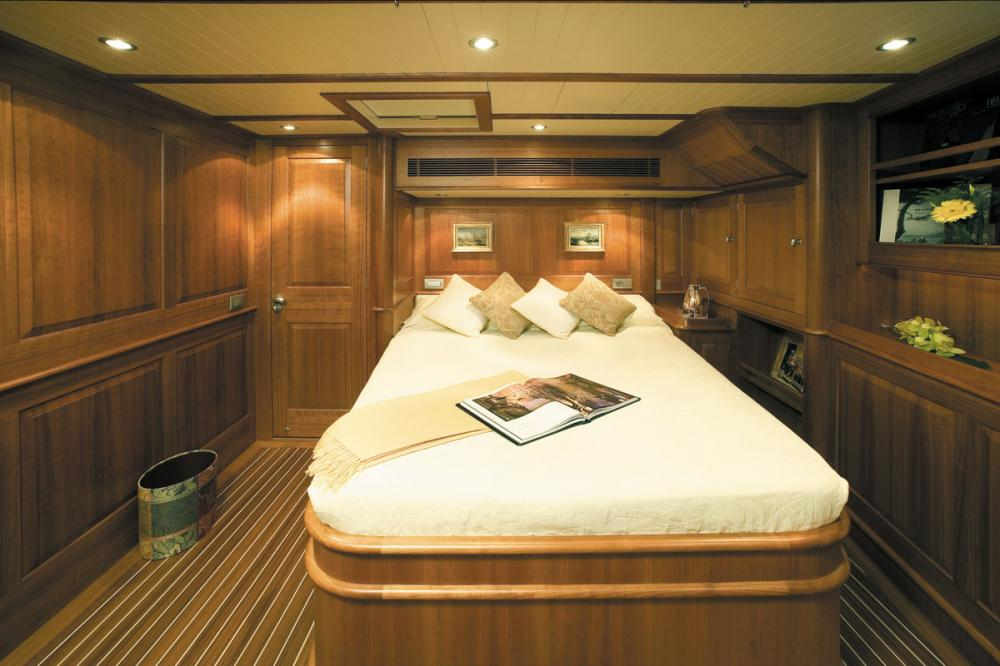 WELLENREITER - Luxury Sailing Yacht For Sale - 2 DOUBLE CABINS - Img 1 | C&N