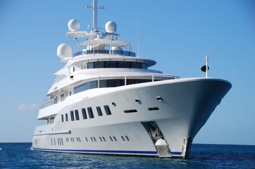 AXIOMA - Luxury Motor Yacht For Charter - Exterior Design - Img 1 | C&N