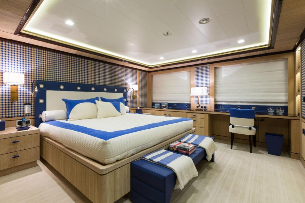 AXIOMA - Luxury Motor Yacht For Charter - 4 DOUBLE CABINS - Img 1 | C&N