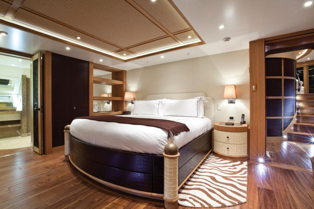 HEMISPHERE - Luxury Sailing Yacht For Charter - 2 VIP CABINS - 2 DOUBLE CABINS - 1 TWIN CABINS - Img 1 | C&N