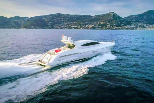 KING - Luxury Motor Yacht For Sale - Exterior Design - Img 2 | C&N