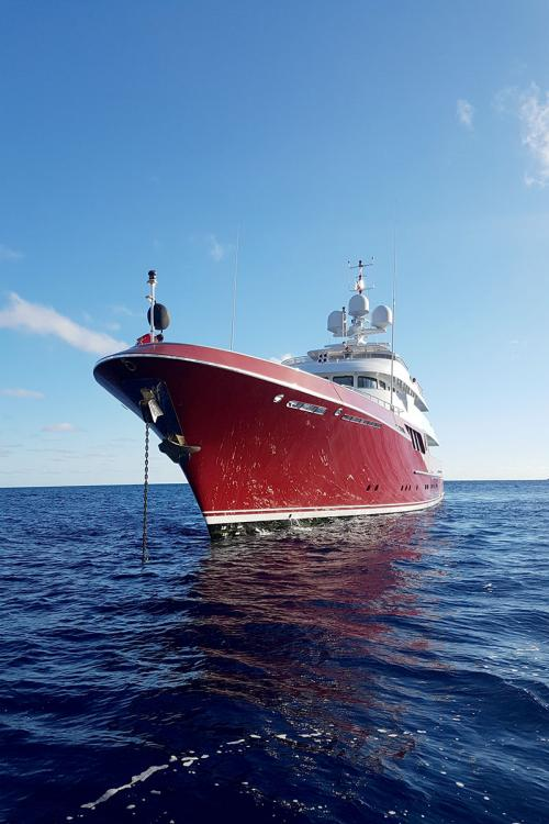 QING - Luxury Motor Yacht For Sale - Exterior Design - Img 1 | C&N
