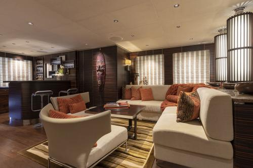 QING - Luxury Motor Yacht For Sale - Interior Design - Img 2 | C&N