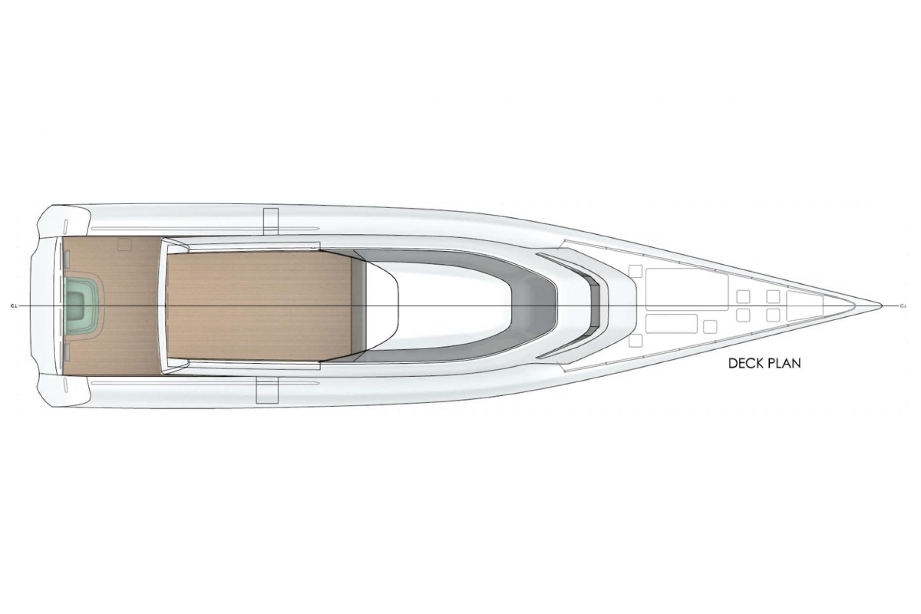 46M FRERS TRIMARAN   Luxury Motor Yacht for Sale   C&N
