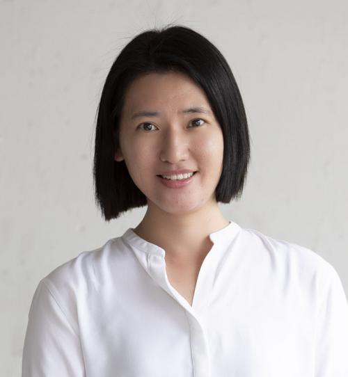 Helen Wong - People | C&N