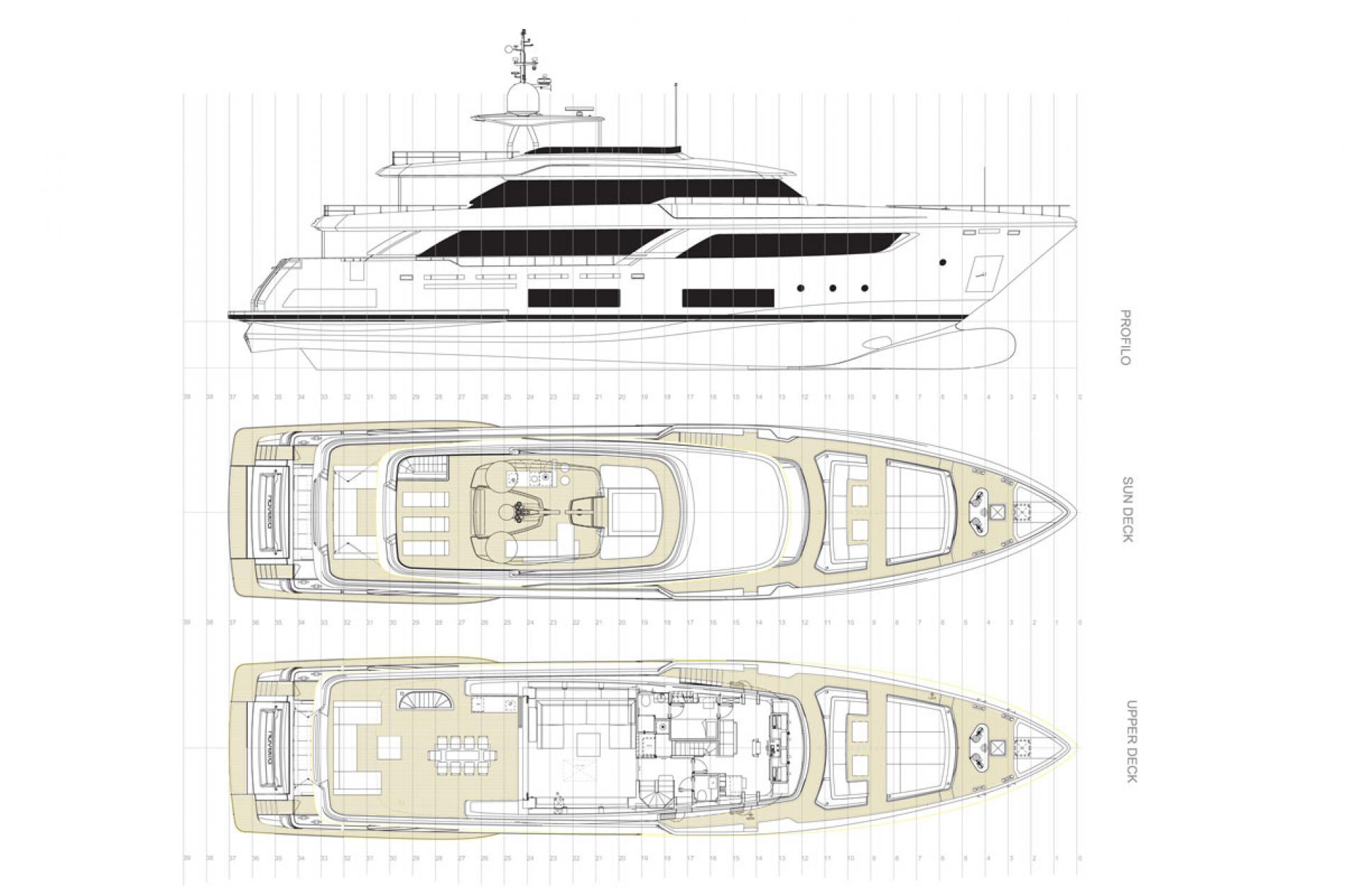 SONIC   Luxury Motor Yacht for Sale   C&N