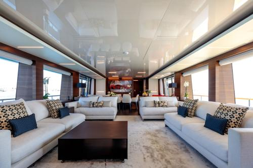 SONIC - Luxury Motor Yacht For Sale - Interior Design - Img 1 | C&N