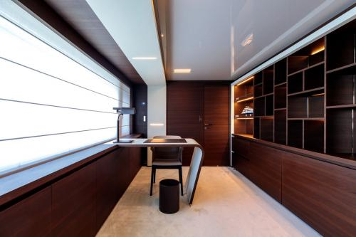 SONIC - Luxury Motor Yacht For Sale - Interior Design - Img 3 | C&N