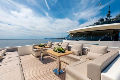 SONIC - Luxury Motor Yacht For Sale - Exterior Design - Img 3 | C&N