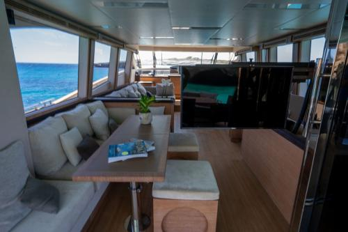 Beethoven - Luxury Motor Yacht For Sale - Interior Design - Img 3 | C&N