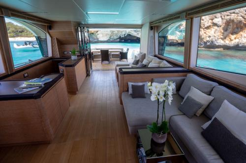 Beethoven - Luxury Motor Yacht For Sale - Interior Design - Img 1 | C&N