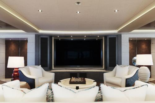 TRANQUILITY - Luxury Motor Yacht For Sale - Interior Design - Img 5 | C&N