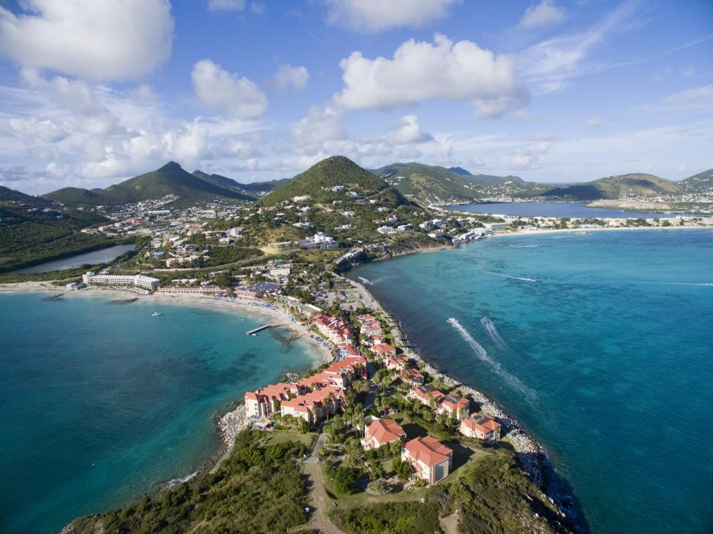 The Leeward Islands - Luxury Charter Itinerary | C&N